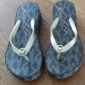 Michael Kors Flip Flop Sandal